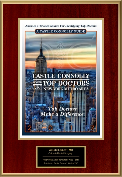 Castle Connolly 2017